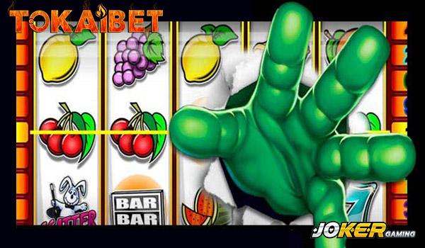 Situs Judi Slot Online Indonesia Joker123 Banyak Jackpot