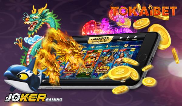Daftar Situs Slot Online Judi Mobile Joker123 Apk 2020