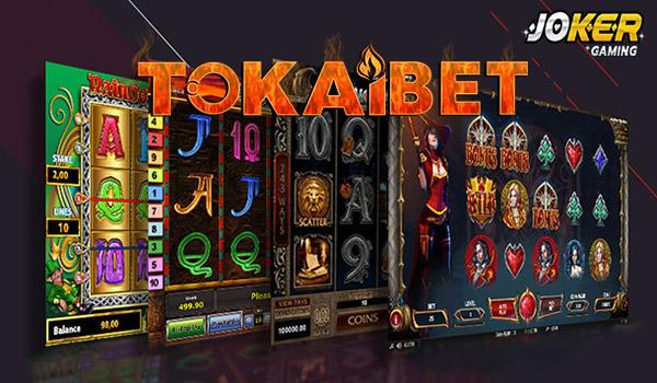 Link Login Situs Judi Slot Terbaru Aplikasi Joker123