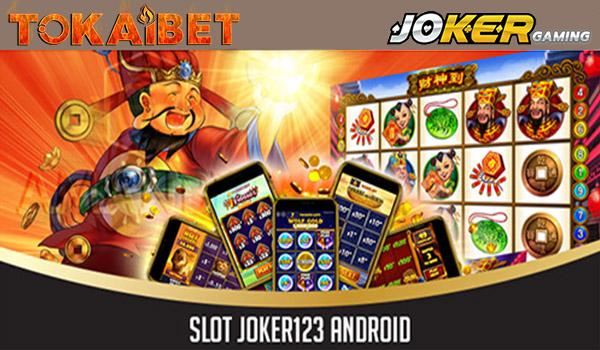Link Daftar Joker Slot Game Judi Online Terpopuler 2020