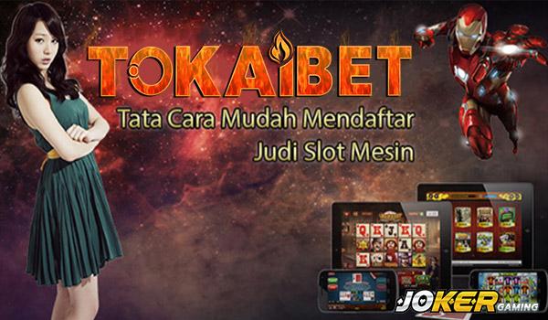 Daftar Situs Agen Slot Joker123 Terbaru Dan Terpercaya