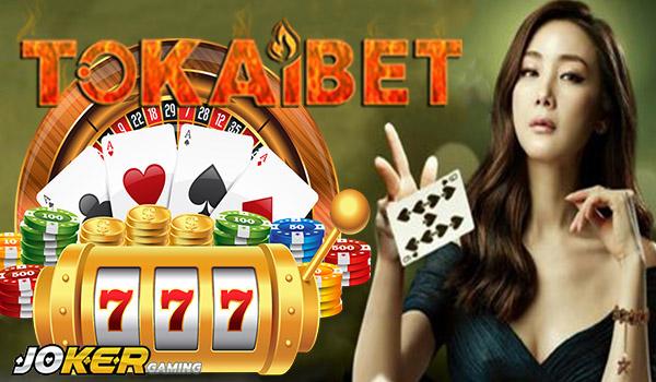 Link Judi Slot Online Terpercaya Apk Joker123 Online