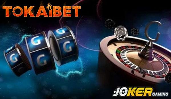 Daftar Akun Judi Game Slot Uang Asli Joker123 Indonesia