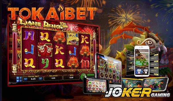 Agen Joker123 Apk Dengan Rate Jackpot Terbesar Tiap Hari