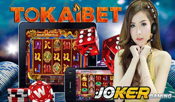 Agen Slot Online Terbaik Joker123 Resmi Indonesia