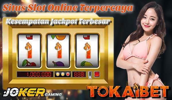 Cara Registrasi Akun Joker123 Di Situs Slot Terpercaya