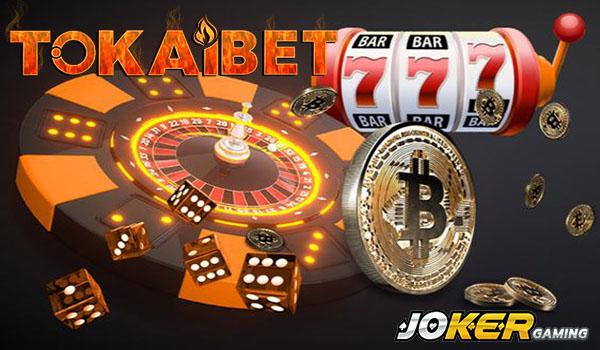 Situs Judi Online Slot Terpercaya Joker123 Online Apk