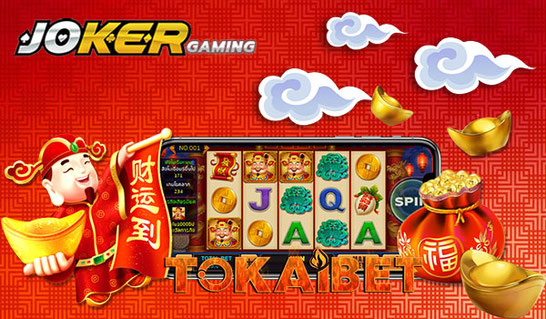 Situs Agen Slot Joker123 Untuk Download Aplikasi Judi