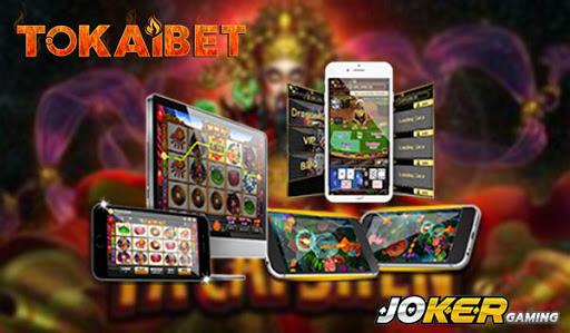 Panduan Untuk Menjauhi Kekalahan Dalam Joker123 Slot Game