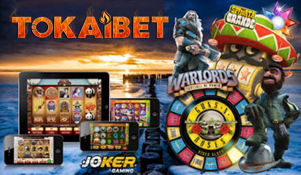 Link Download Apk Tokaibet Slot Joker123