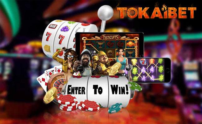 Situs Judi Slot Terbaru Download Joker123 Online