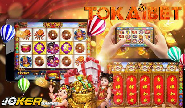 Link Download Apk Situs Judi Slot Terbaru Joker123
