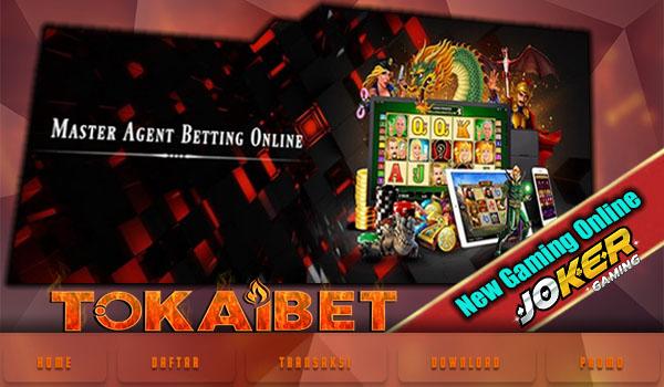 Situs Judi Slot Gaming Online Joker388 Terbaru