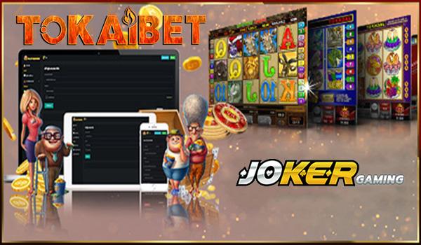 Joker338 Gambers Slot Terpopuler Kini Seindonesia