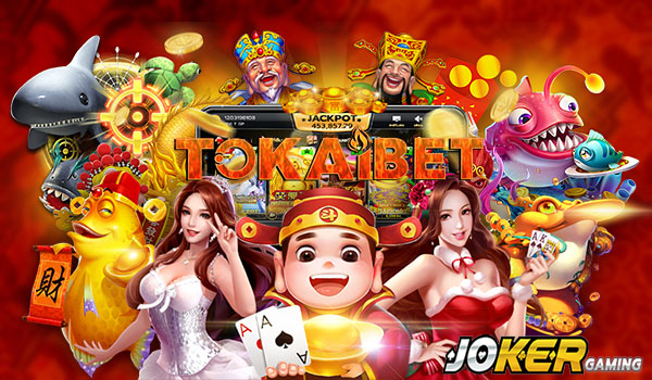 Agen Slot Online Platform Situs Joker123 Slot