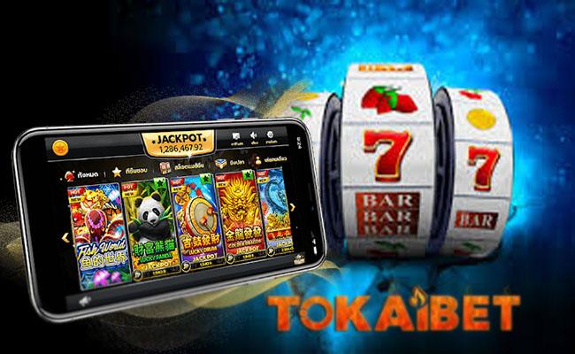 Situs Judi Slot Terpercaya Game Joker388 Mobile